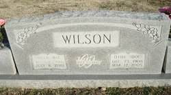 Otha Doc Wilson