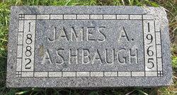 """James Abram """"Jim"""" Ashbaugh"""
