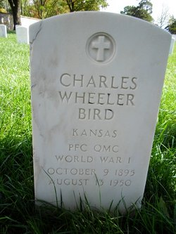 Charles Wheeler Bird
