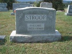 Phoebe Stroop