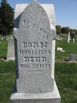 Dr John W. Doan