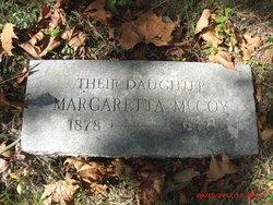 Margaretta McCoy