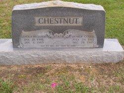 Homer Colell Chestnut
