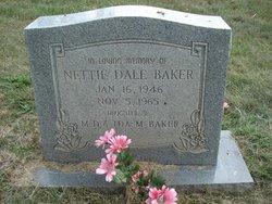 Nettie Daley Baker
