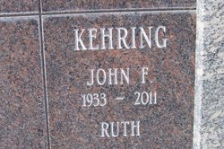 John Kehring