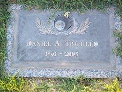 Daniel Allison Trujillo