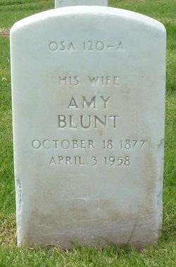 Amy <I>Slunt</I> Babcock