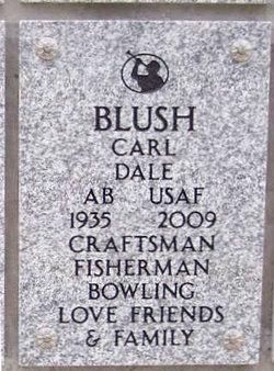 Carl Dale Blush