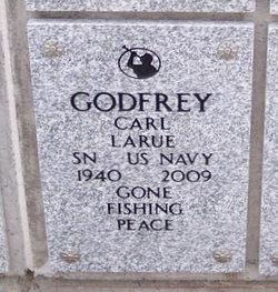 Carl Larue Godfrey