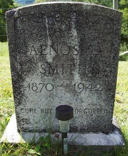 Enos Allen Smith