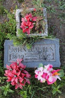 John D. Auten