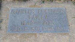 Charles Fletcher Bailey