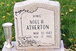 """Noel H """"Howie"""" Atherton"""