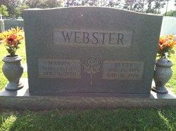 Marvin Webster