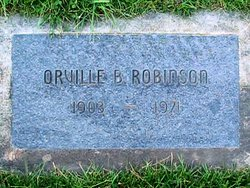 Orville Bell Robinson