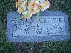 Harold E Melzer