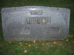 Harriet Tobitha <I>Newell</I> Arnold