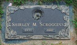 Shirley Marie Scroggins