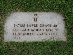 Baylis Earle Grace, Jr