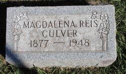 Magdalena <I>Reis</I> Culver