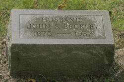 John S. Beckley