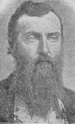 Dr Benjamin F. Allen