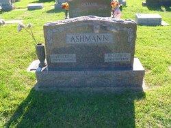 Joseph T Ashmann