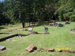 Holley Springs Baptist Church Cemetery