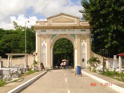 Cementerio de Santa Clara