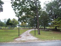 Thorsby Scandinavian Cemetery