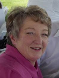 Valerie Timm Adams