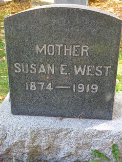 Susan E West