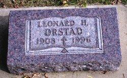 Leonard H. Orstad