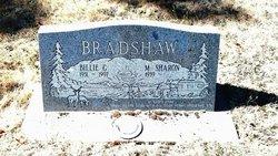 Billie Glenn Bradshaw