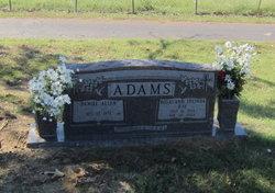 Rosaland <I>Ray</I> Adams