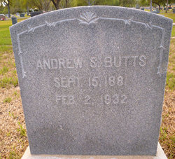 Andrew Stephen Butts