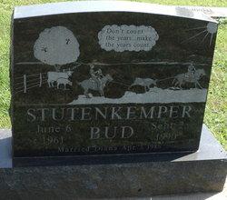 Bud Stutenkemper