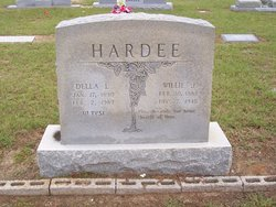 Willie James Hardee