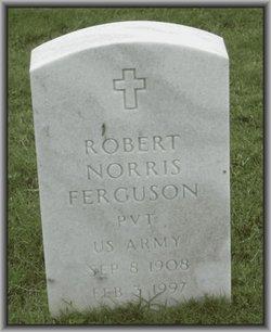 Robert Norris Ferguson