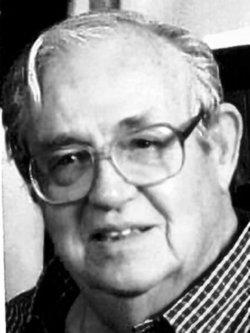 John Henry Baumbaugh, Jr