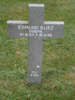 Edmund Kusz