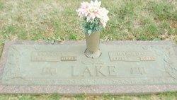 Harold C. Lake