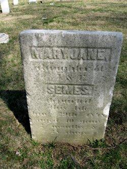 Mary Jane Semes