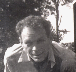 Louis D Benedict, Sr