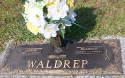"John William ""Bill"" Waldrep"