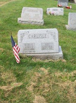 James E Carlisle