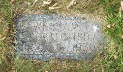 William F Gast