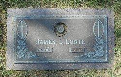 James L Lunte