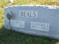 Clifford I. Beals