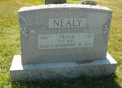 Frank Nealy